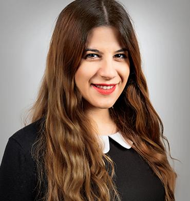 eliza kyriakou